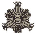 宮城県仙台第三高等学校 校章
